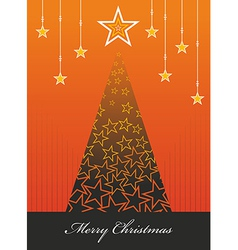 Christmas season background vector