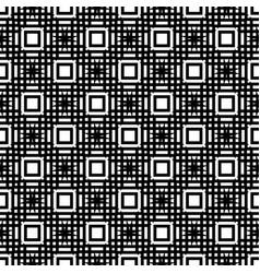 geometric repeatable grid mesh pattern mosaic of vector image