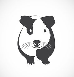 Guinea Pig vector image