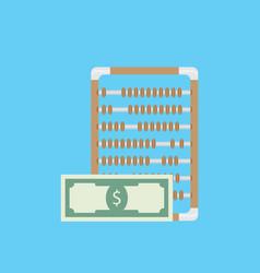 money account vector image
