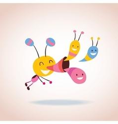 Bug character vector