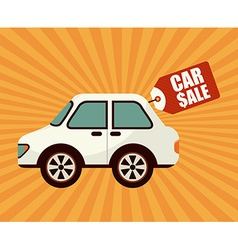 buy car design vector image