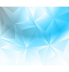 Triangle Web page background vector