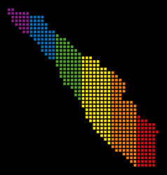 Spectrum dot lgbt sumatra island map vector