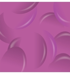 Pink Candy Background vector image