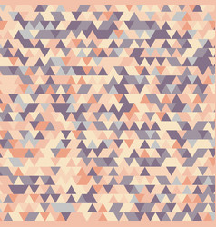 Abstract background with colourful geometry vector