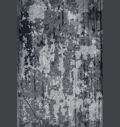 abstract grunge modern background rustic vector image
