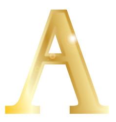 Alpha vector