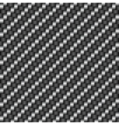 Tileable carbon fiber pattern vector