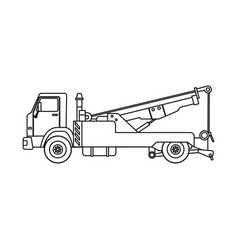 Build and construction icon vector