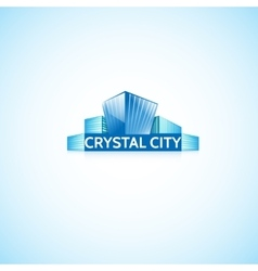 Crystal City vector