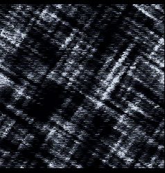 Dark moody stripe check manly rough grungy swatch vector