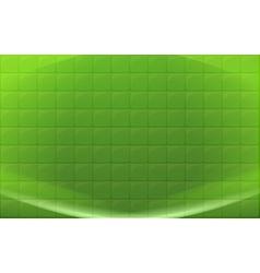 A green texture design vector