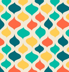 Funny Retro backgrounds vector