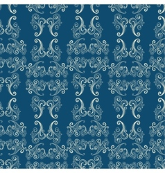 Wallpaper seamless vector image