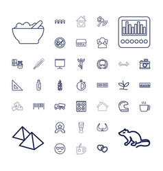 Background icons vector