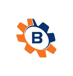 Gear initial b vector