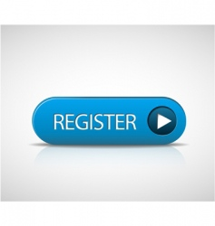 register button vector image