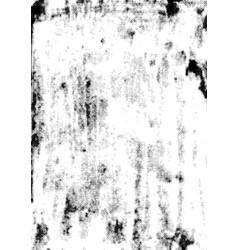 Retro grunge rough texture concept vector