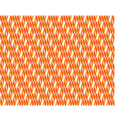 Light and dark orange with slanted lines texture vector