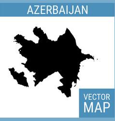 Azerbaijan with title vector