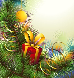 Christmas backgroung vector