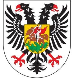Ortenaukreis vector image