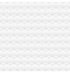 White fabric texture - seamless vector