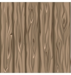 Wood texture of the old board vector