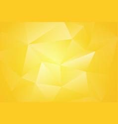 abstract polygonal background for site brochure vector image vector image