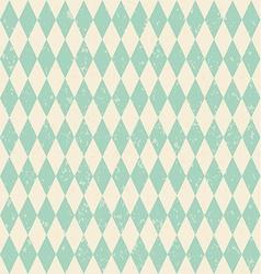 Vintage Geometry Pattern vector image