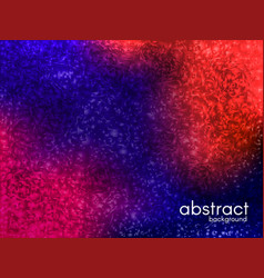 abstract colorful background dynamic futuristic vector image vector image