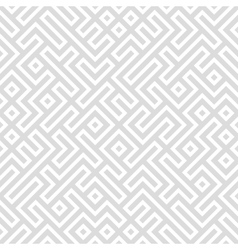 light seamless pattern Traditional vector image