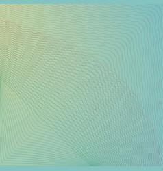 Watermark guilloche pattern for certificate backgr vector