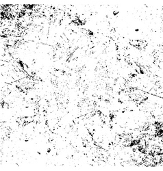 light grunge texture white black vector image vector image