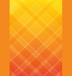 Abstract grid shape background corporated vector