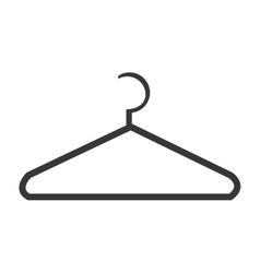 Black clothespin design graphic vector