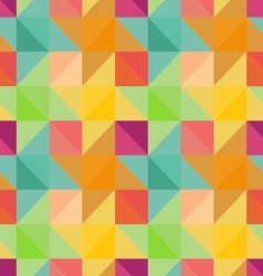 TrianglePattern vector image