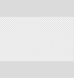 Transparent photoshop background gray and white vector