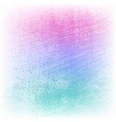 Grunge Watercolor Texture vector image vector image