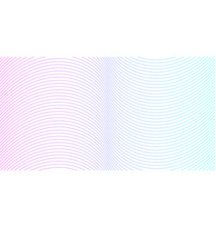 Abstract geometric soft gradient lines hd vector