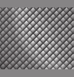 Modern black and white geomatric dimension great vector