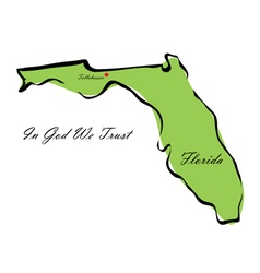State florida vector