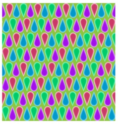 dropspat vector image
