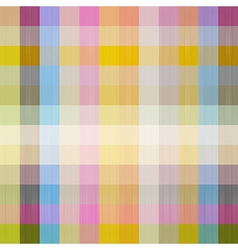 Abstract Square Retro Seamless Background vector image vector image