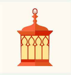 Arabian culture icon vector