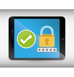 Security system surveillance vector