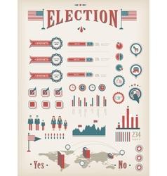 Charts vector image vector image