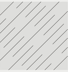 diagonal striped geometric pattern vector image