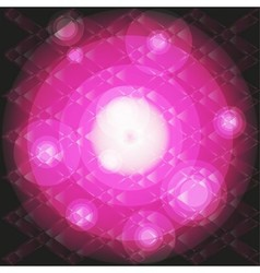 Pink vector